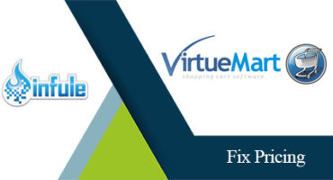Virtuemart Fix Pricing Error