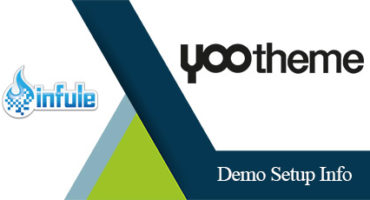How To setup yootheme wordpress demo